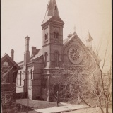 Toronto Deaconess Home and Training School